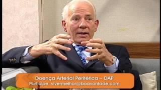 De periférica vascular diagnóstico doença