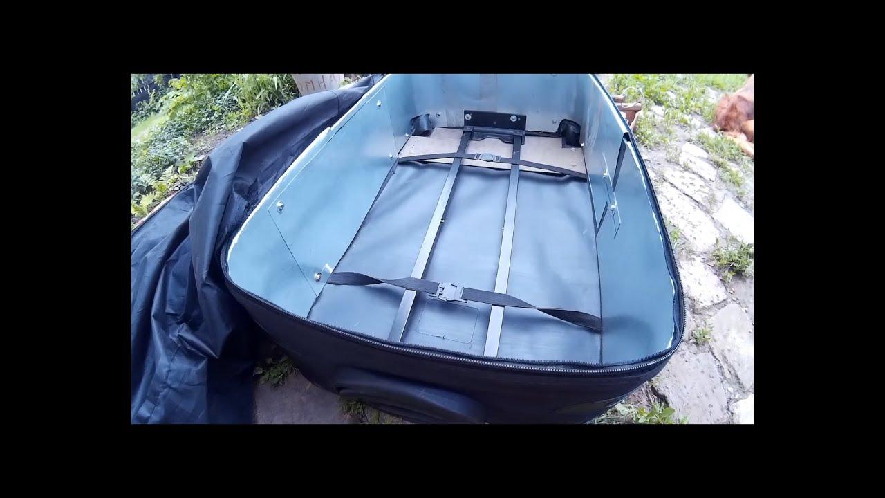 Ремонт ручки чемодана на колесах своими руками