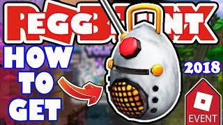 [EVENT] How To Get the Radio Egg - Roblox Egg Hunt 2018 - The Undernest