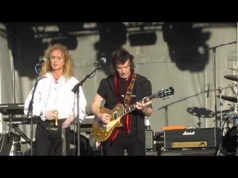 """Steve Hackett - Entangled - 2013-03-29 on the """"Cruise to the Edge"""""""