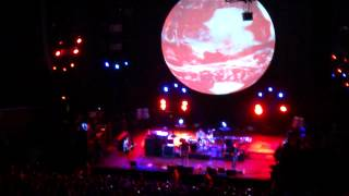Tonight, Tonight - The Smashing Pumpkins (Live in Manila - Oceania Tour 2012)