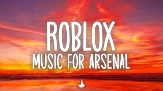 BEST  SONGS for playing ROBLOX ARSENAL  1H Gaming Music Mix 2020