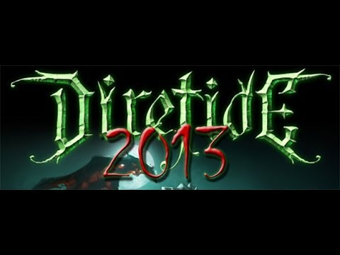 видео: dota 2 - diretide 2013 БУДЕТ! + heroes of the storm