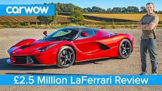 Ferrari LaFerrari review - is this the best supercar ever?