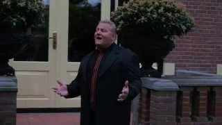 Dirk Meeldijk - Waarom Laat Je Mij Alleen? (officiële videoclip)