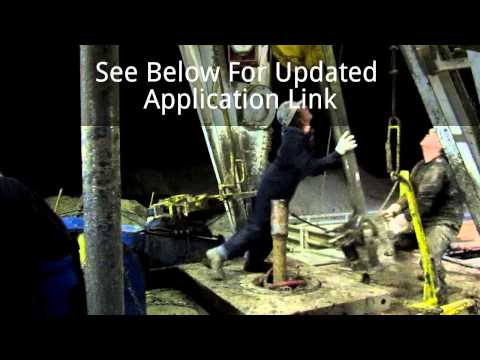 How To Get Offshore Oil Rig Jobs With No Experience 2014