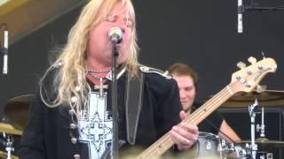 Sinner - Germany Rocks LIVE (Rock Hard Festival 2015)