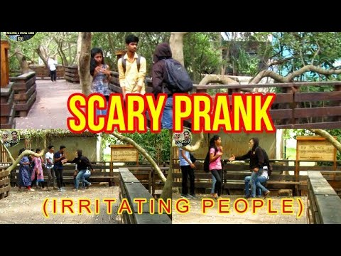 Scary prank |Prank in Goa|Rising Stars Goa|RSG|comedy video|prank in India|Goa|India|