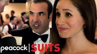Rachel's First Associate Case | Suits
