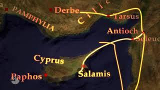 La conversione di San Paolo, apostolo delle genti