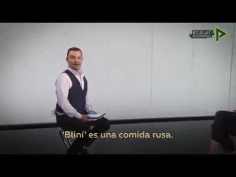 Rusa Que Vive En Chile , Anastasia Polosina