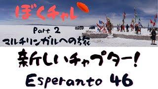 DuolingoでEsperanto #46  Checkpoint 1通過後初のカテゴリ「Languages」に挑戦!