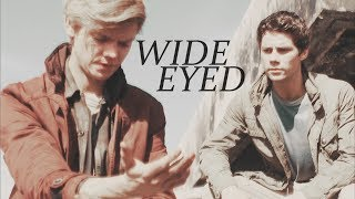 Newt & Thomas || It's not the end