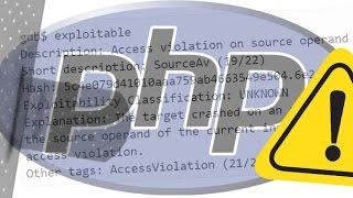 CVE-2012-1823 PHP CGI Argument Injection Metasploit Demo