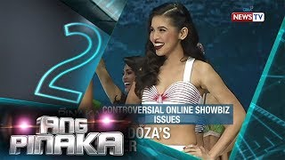 Ang Pinaka: Maine Mendoza's open letter to fans