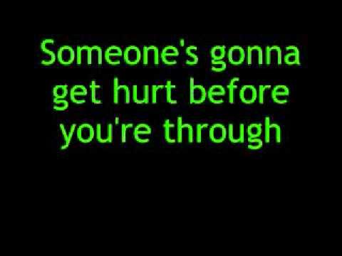Waylon Jennings-Just To Satisfy You Lyrics