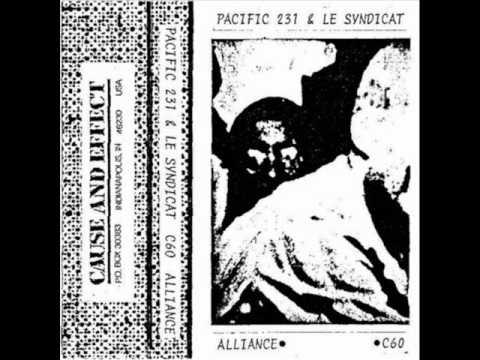 Industrial Le pacific 231 le syndicat blut nd boden 1983 power el