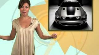 Thorr V8 BMW F01 7-Series Jay Leno - Fast Lane Daily - ...
