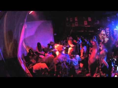 Gnod Boiler Room LIVE Show