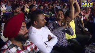 Gurdas Maan I Live Performance - Challa I PTC Punjabi Music Awards 2012