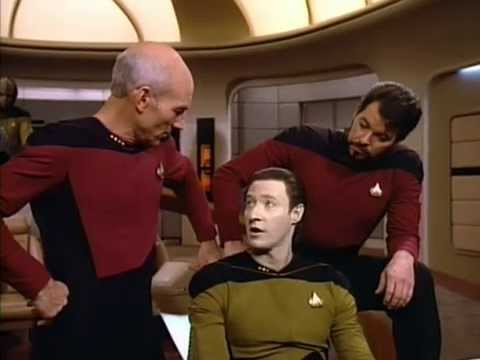 Mr. Data does not know what that is.