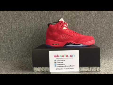 12c7df01a458 Authentic Air Jordan 5