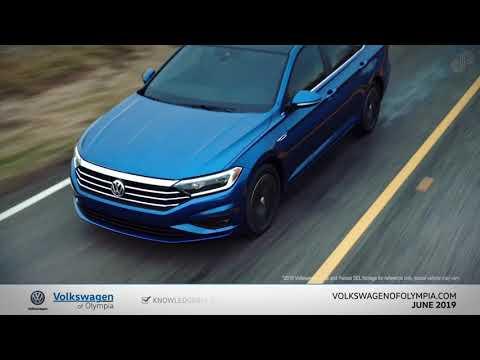 Volkswagen of Olympia June HLDL