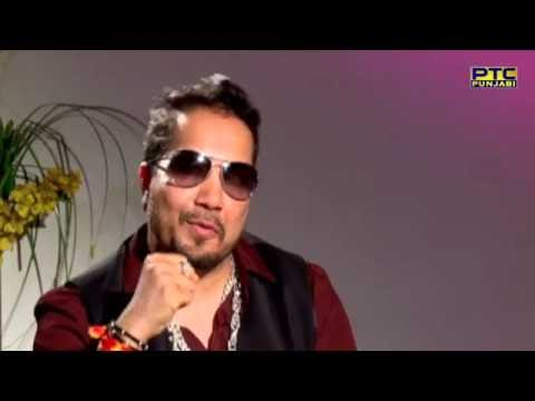 MIKA SINGH in PTC Superstar | INTERVIEW | PTC Punjabi