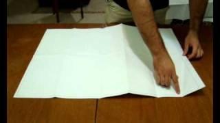 Desenho Técnico - Folhas A0 à A4.wmv