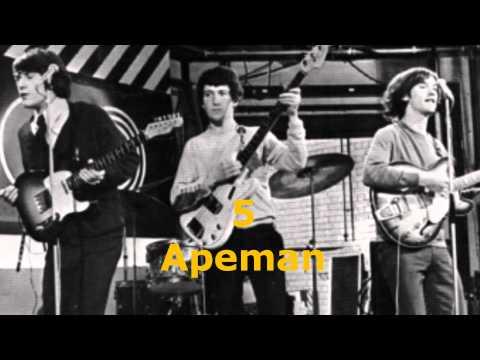 Top 10 Kinks Songs