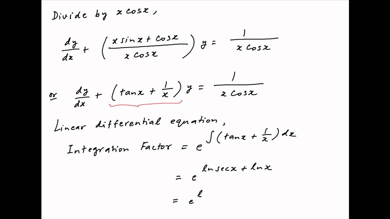 how to write a cos equation as a sin equation
