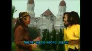 REWEL (Aryo Group) - Yuli Sumantri & Hartono ( Campursari House ) - OiuTube