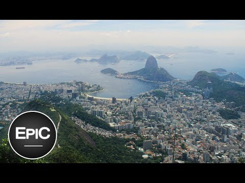 Quick City Overview: Rio de Janeiro, Brazil (HD)