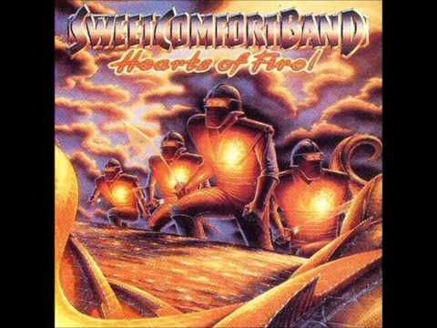 Sweet Comfort Band - Hearts Of Fire - Isabel