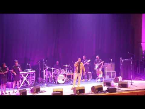 DZANY MPIANA & ELVIS NSANGI  Live Neuchatel @ The Gospel Story/Suisse