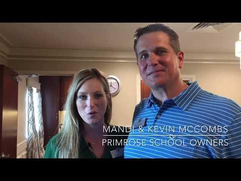 Primrose School of Westlake opens