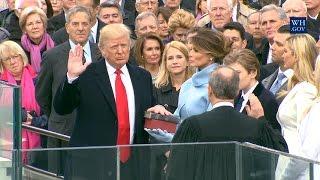 Trump, investigado por presunta obstrucción a justicia