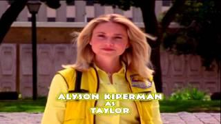 Power Rangers: Wild Force TV Show Intro