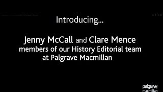 Introducing... our History Editorial Team