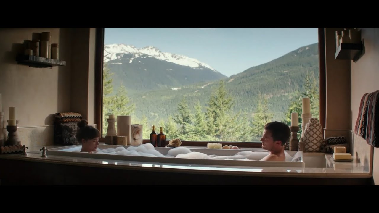 Download fifty shades freed(2019)-Anastasia steele and christian grey in a same bathtube(5/8)|movie master
