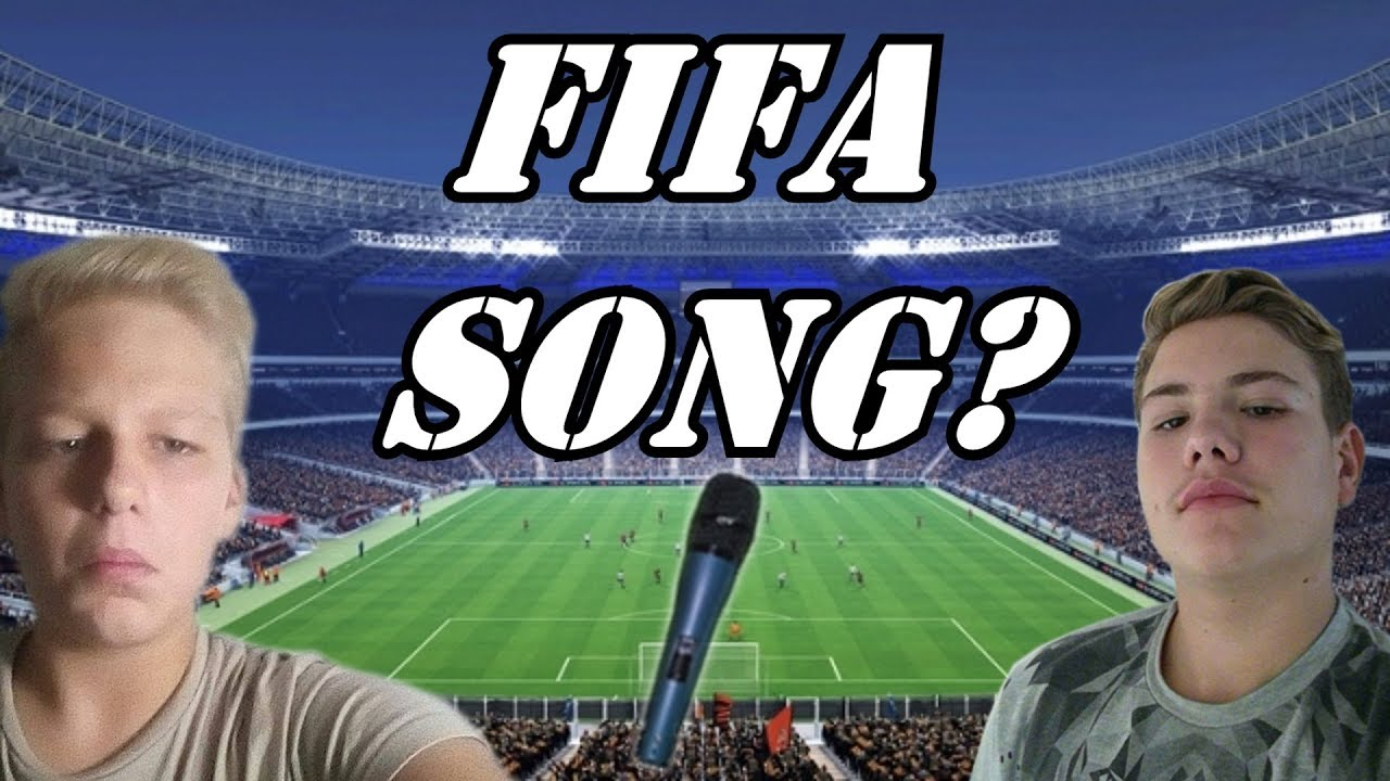 Fifa Song