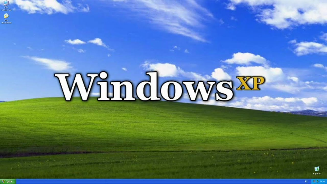 Как записать Windows XP на флешку