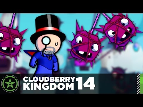 Let's Play – Cloudberry Kingdom Part 14