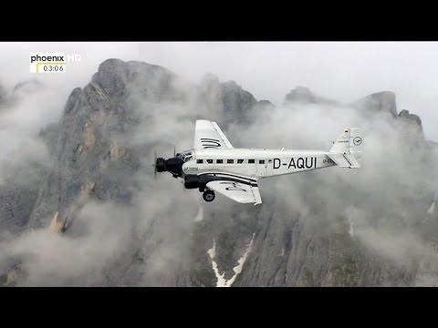 (Doku in HD) Alpenflug - Das große Abenteuer