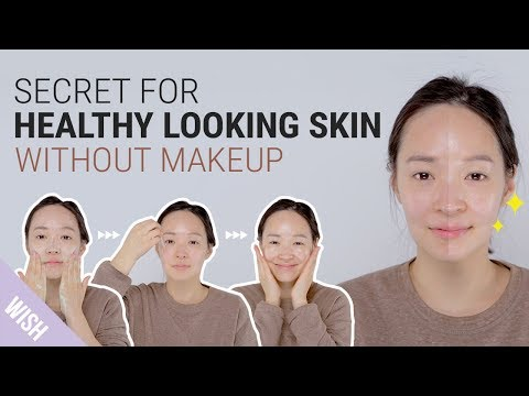 Change Dry & Dull Skin To Healthy Looking Skin   5 Tips To Revive Tired Skin   Wish,Try,Love
