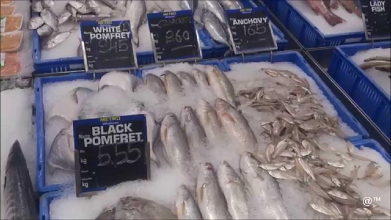Fish market in bangalore dating 3