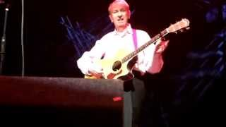 Night Train To Munich - Al Stewart | Arcada Theater St. Charles IL Oct 5, 2014