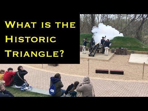 Historic Triangle : Williamsburg VA : RV Family Life