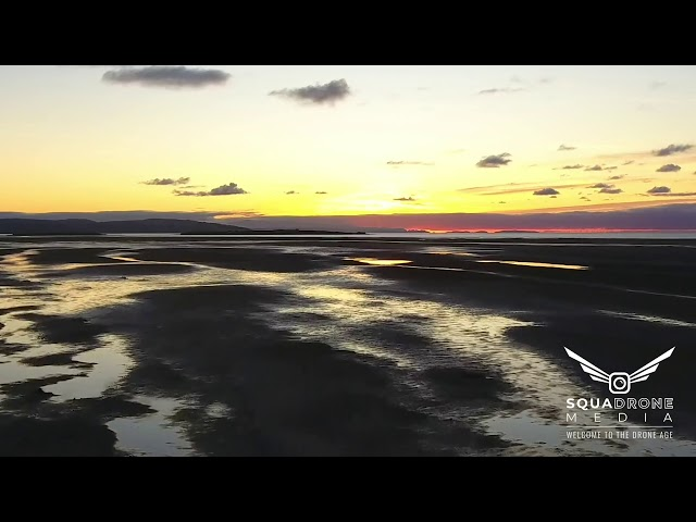 Hoylake/Hilbre Island Coastline