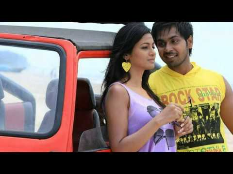 Green Signal - New Telugu Movie